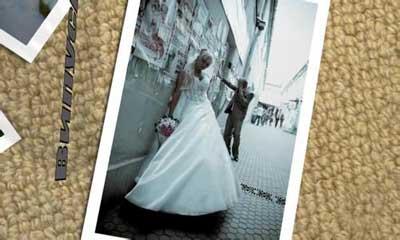 婚纱电子相册