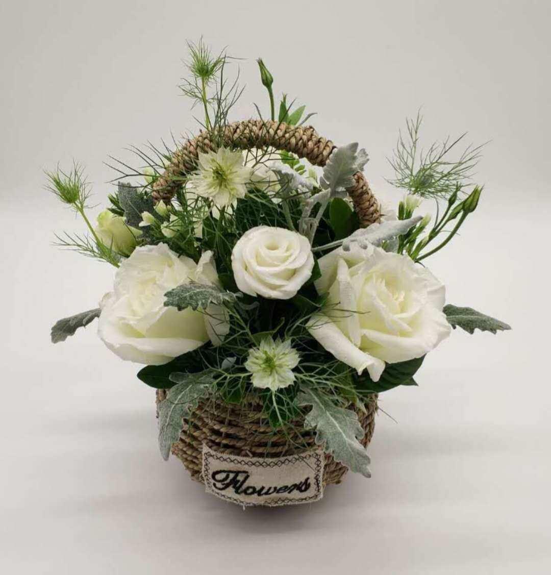 【花艺意·鲜花养护】亲手制作的花艺沙龙作品、日常收到的花礼,我该如何正确养护呢?
