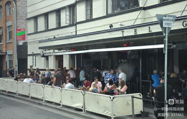"""《霍巴特印象(下)— """"公主游轮澳洲之旅""""全景回放之六》——一杯咖啡两块糖 - 826专列列车长 - 开往扎鲁特草原的826专列"""