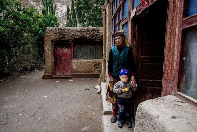 2017年丝路古道帕米尔摄影创作团 - 新疆大刘 - 去那遥远的地方——新疆大刘博客