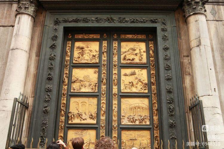 从佛罗伦萨到罗马------周游世界(十一) - 静谧的小屋 - 静谧的小屋
