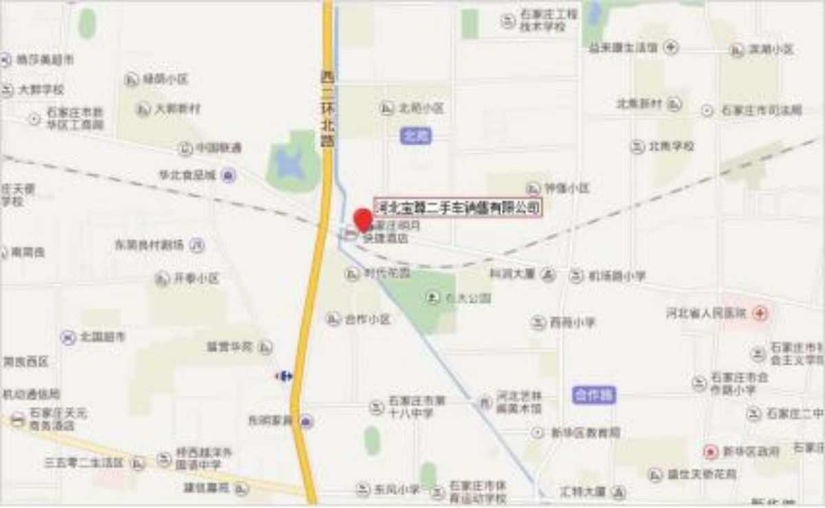 燕赵之星 宝尊名车-河北宝尊汽车服务有限公司