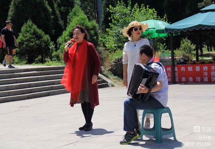 【原创】重温红领巾时代 - 感悟平常心 - 感悟平常心