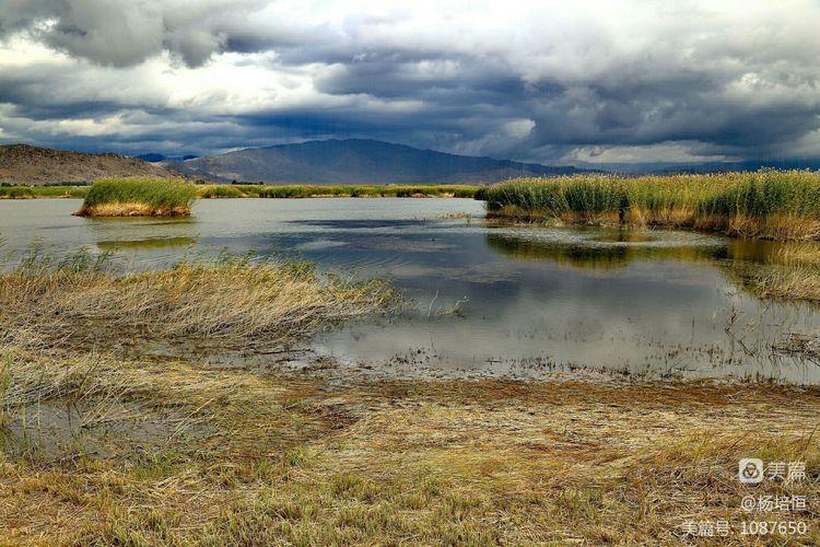 【原创】美丽新疆(三)世界的可可托海 - 一方水 - 一方水的摄影博客