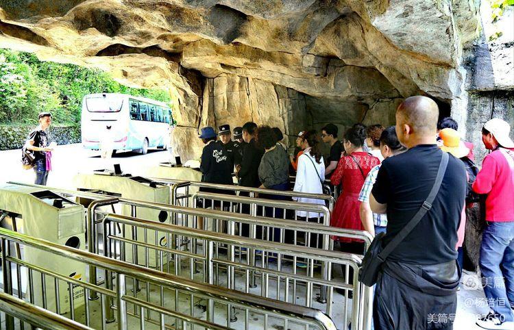 【原创】鄂渝旅行日记(D2上)神农架之旅一一官门山 - 一方水 - 一方水的摄影博客