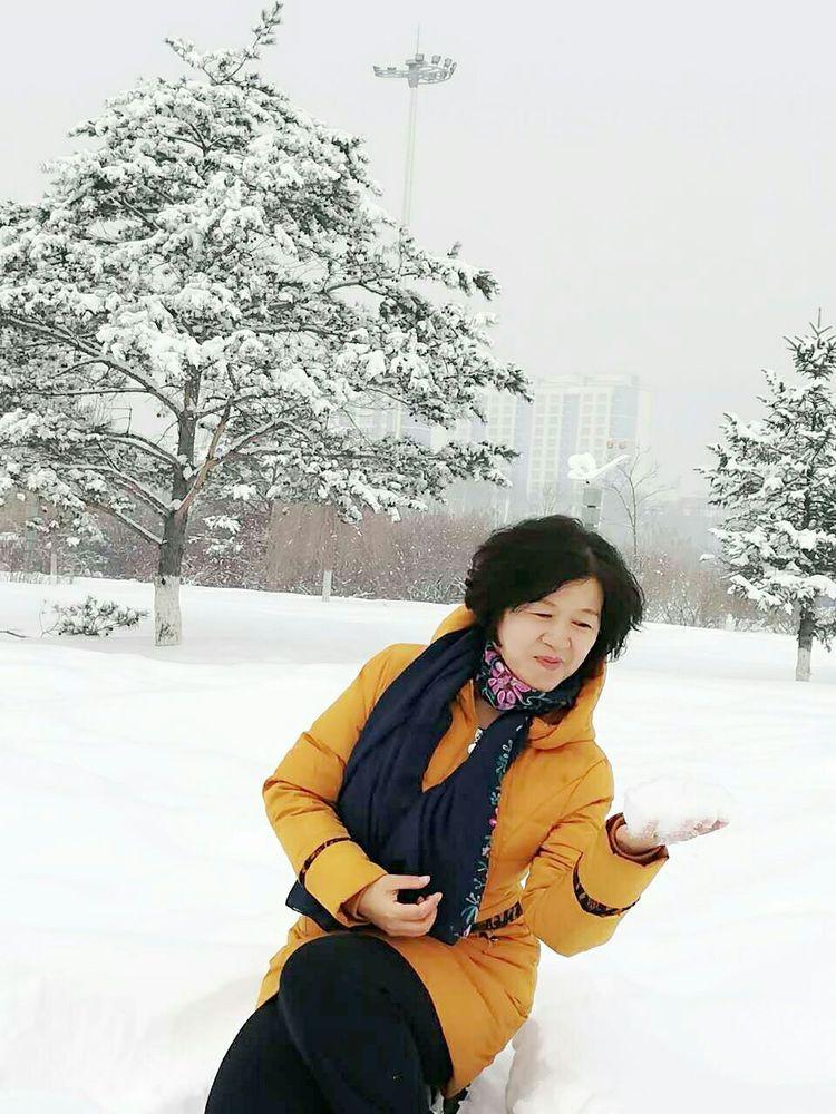 春  雪 - 雪绒花 - 雪绒花