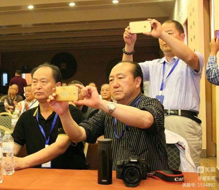 湖北省军区通讯站战友聚会 - 小洪山人 - 青春洒在小洪山