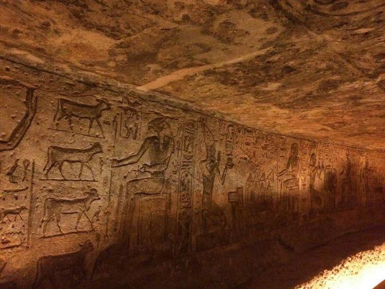 埃及游第五天......阿昌 - 阿庞 - 阿庞 的家园
