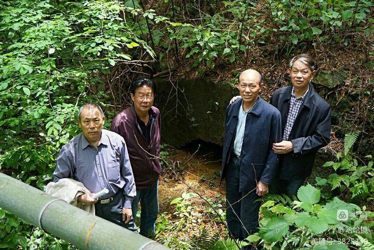四十五年前的记忆一原岳阳县煤矿旧址探訪记 - 哈哈镜 - 哈哈镜