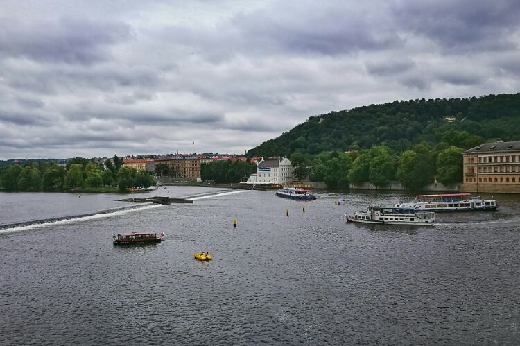 2016多瑙河梦幻之旅(一) - 春回大地 - YGGL 268的博客