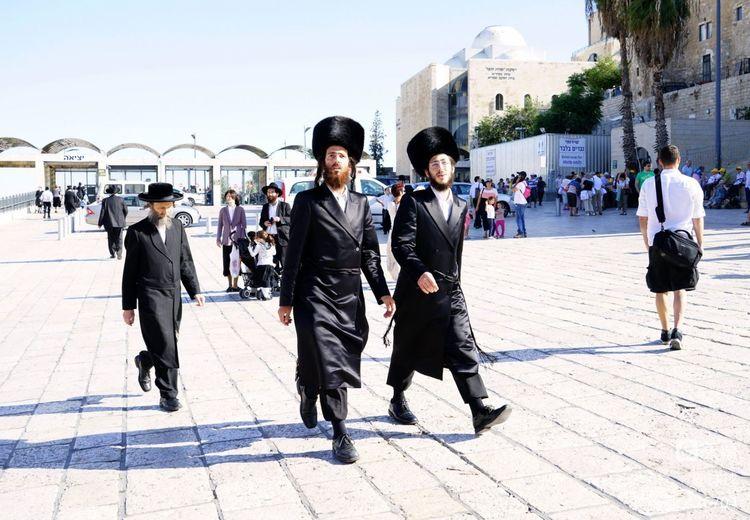 《走进以色列、约旦~追寻圣经的故事》——xiaolin(杨琳) - 826专列列车长 - 开往扎鲁特草原的826专列