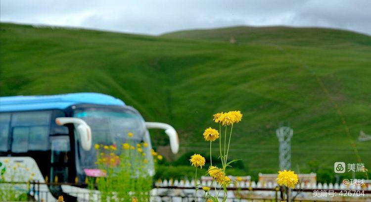 《川西脚印~杨琳》——xiaolin - 826专列列车长 - 开往扎鲁特草原的826专列