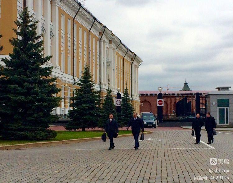 俄罗斯旅游之八 - shhzqx - 人生旅途 日志 相册
