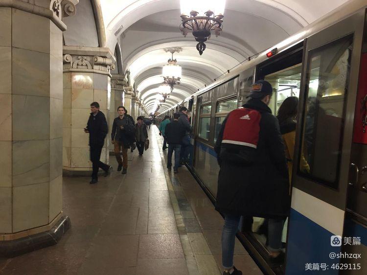 俄罗斯旅游之三 - shhzqx - 人生旅途 日志 相册