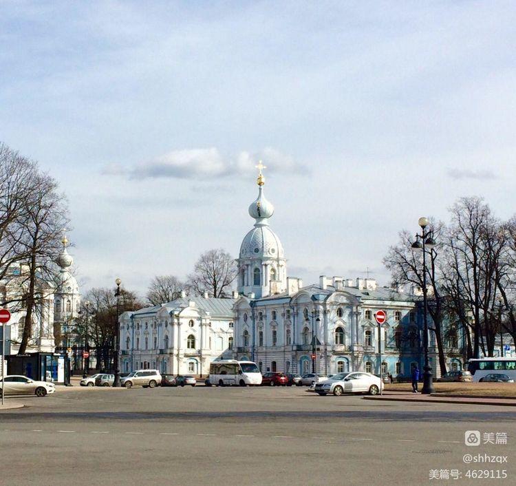 俄罗斯旅游之七 - shhzqx - 人生旅途 日志 相册