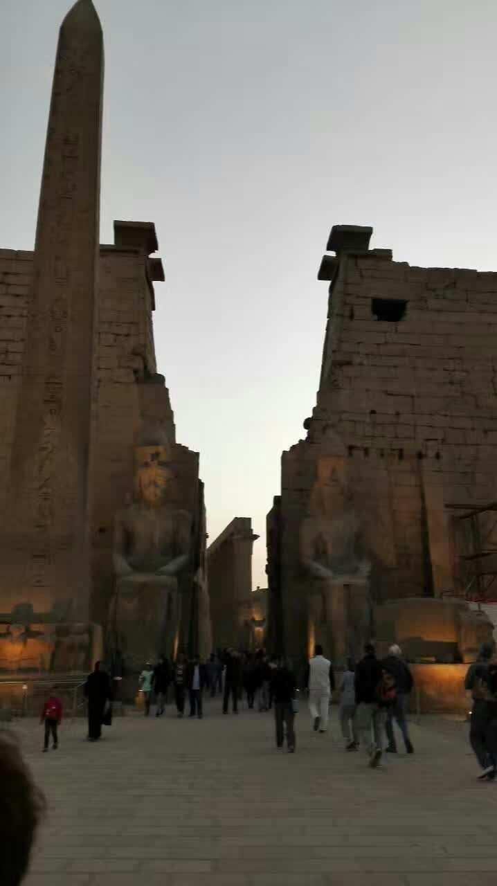 埃及 以色列 约旦 阿联莤 19天旅游团(2017.2.16上海出发)......阿昌 - 阿庞 - 阿庞 的家园