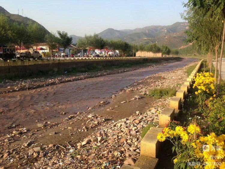 我的美篇西社镇有这样美丽的村庄有一万多人次点观 - 于无声处。352 - 352的博客