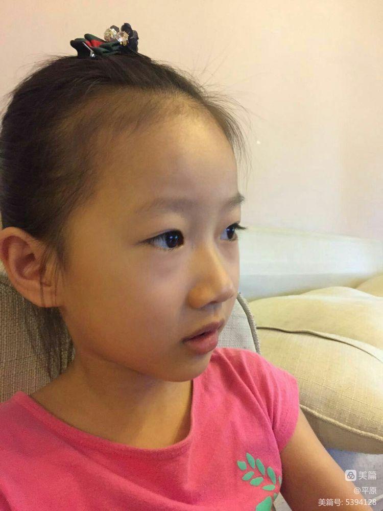 25汉宁生日26天天回家跳跳吊针图 - 天天 - 天天的博客