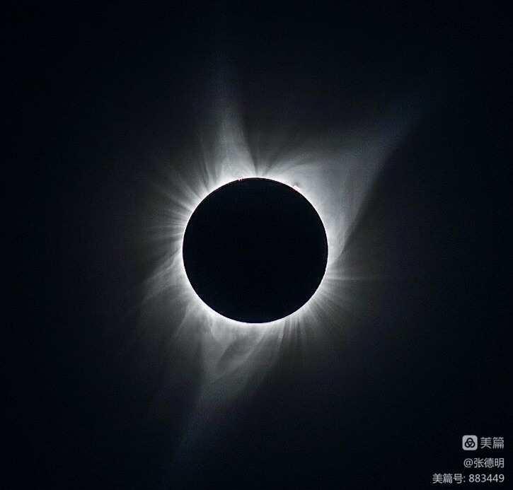 2017 8月21全日食纪实【转载】 - Apple - ping3211的博客