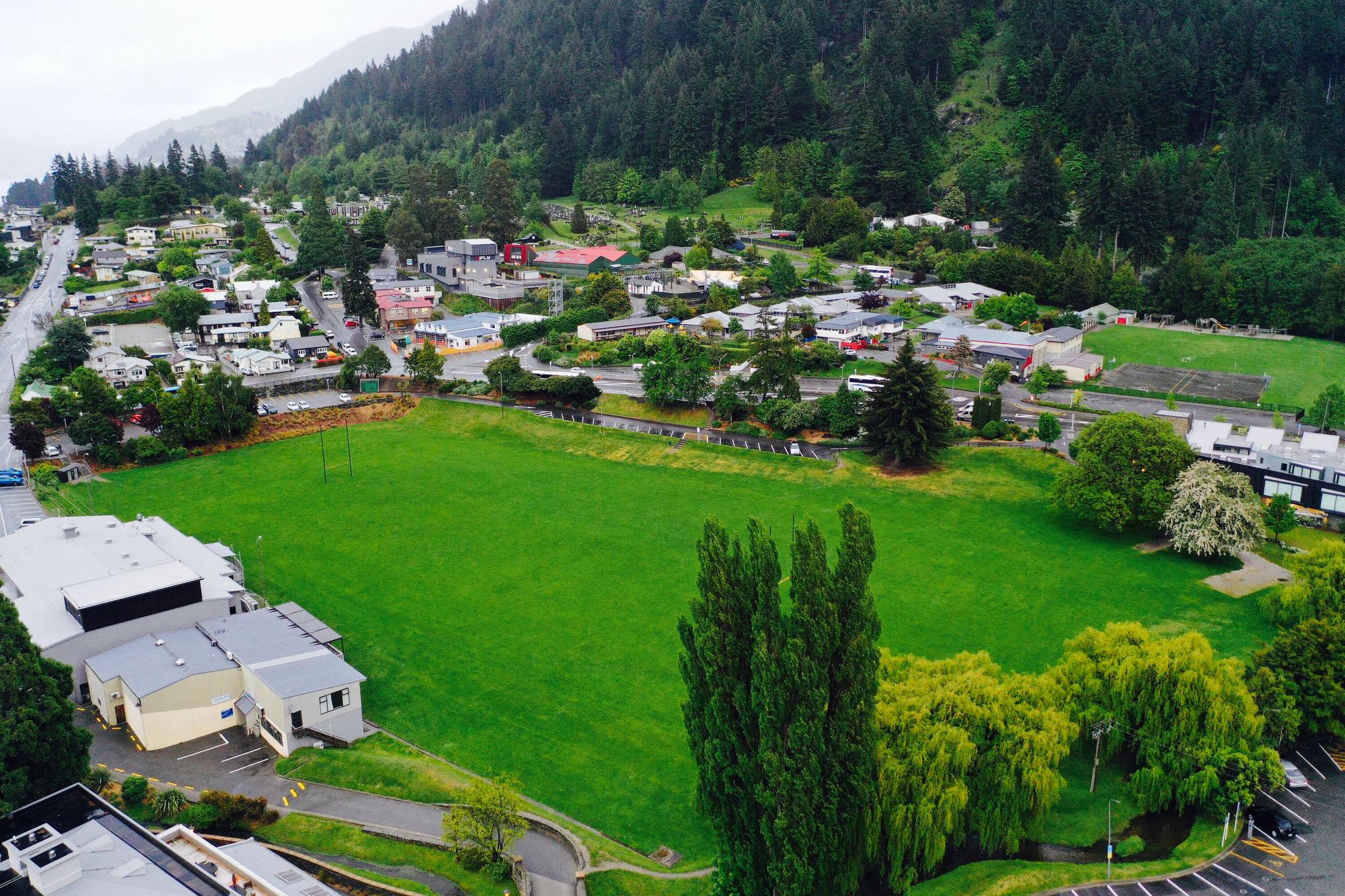 2019新西兰自驾游 - 美哉女王镇与壮哉米佛湾 Queenstown & Milford Sound